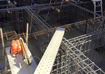 型枠大工・型枠解体なら井定工務店にお任せください!